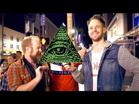 Are You Living As A Legend IN YOUR OWN MIND? Julien & Tyler Reveal The Secrets Of The Illuminati!