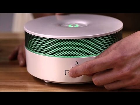 Unitrex - Aroma Mist Ultrasonic Essential Oil Diffuser Reviews