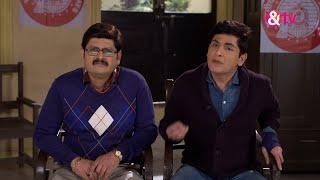 Bhabi Ji Ghar Par Hain - भाबीजी घर पर हैं - Episode 771 - February 09, 2018 - Best Scene