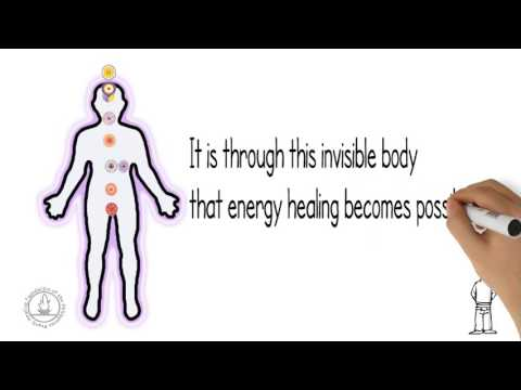 About the energy body