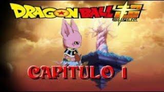 Dragón Ball Super capitulo 1| El sueño profético del dios de la destrucción