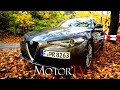 2017 ALFA ROMEO GIULIA SUPER (180 HP) l Beauty Shots l Driving Scenes