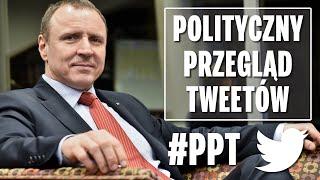Jacek Kurski w cieniu Kremla? Insynuacje TVP wobec Konfederacji - Polityczny Przegląd Tweetów.