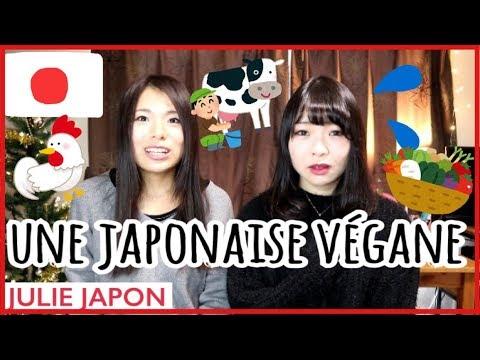 LA VIE D'UNE VÉGANE AU JAPON EST DIFFICILE OU PAS ?/ JULIE JAPON