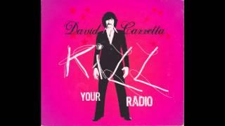 David Carretta - pop et synthetique