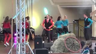 Wiślaczek Country 2014 Zespół Crock 14