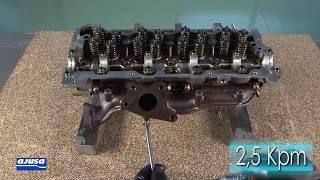 Асамблеї повний комплект / мм призначений Гра повний - Мазда 6 2.0 RF7J