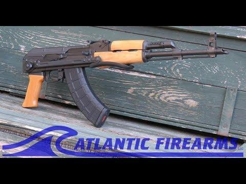 AK63DS AK Rifle Underfolder at Atlantic Firearms