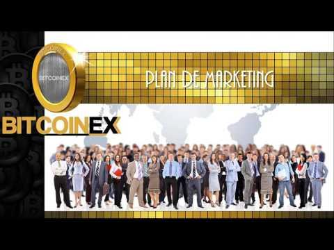 Primera presentación de la estafa Bitcoinex por medio del delincuente Allan Smith 10/08/2016