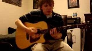 Under Control - SRW (Strokes cover acoustic)