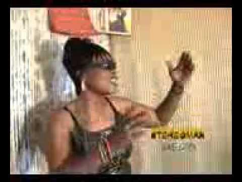 ADHIS NYAR UGUNJA  Queen Babito