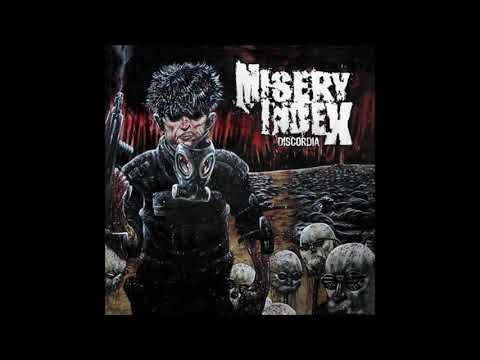 Misery Index - Discordia (2006)