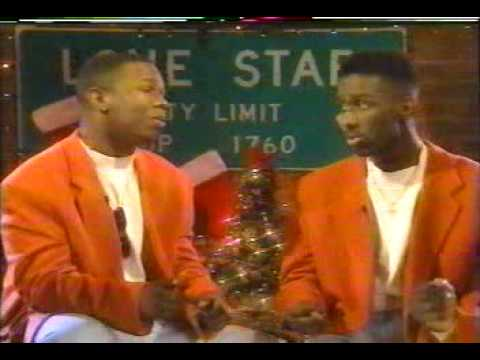 Boyz II Men- Birth Of Christ(Live)