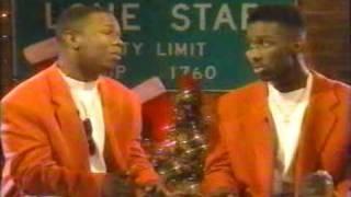 Boyz II Men- Birth Of Christ(Live)
