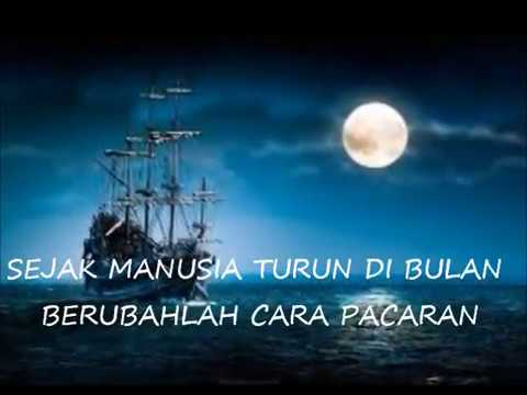 Rita Sugiarto - Bulan ( With Lyrics )