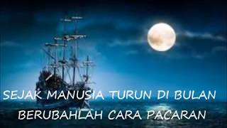 Rita Sugiarto - Bulan ( With Lyrics)