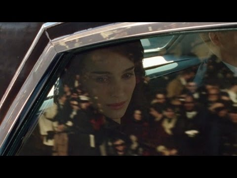 Watch Natalie Portman as Jackie Kennedy In Sneak Peek of Highly Anticipated Film