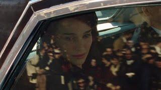 Watch Natalie Portman as Jackie Kennedy In Sneak Peek of Highly Anticipated Film