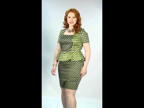 Платье Wisell П3 3305 1