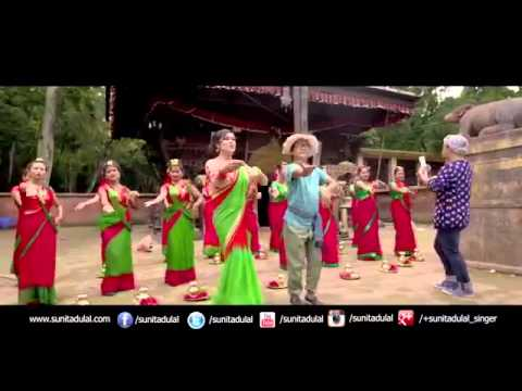New nepali teej geet 2072 this week ft. Sunita dal