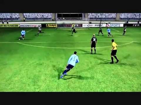 FIFA 10 - Best Goals Ever || HD