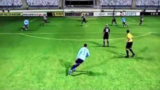 FIFA 10 - Best Goals Ever || HD