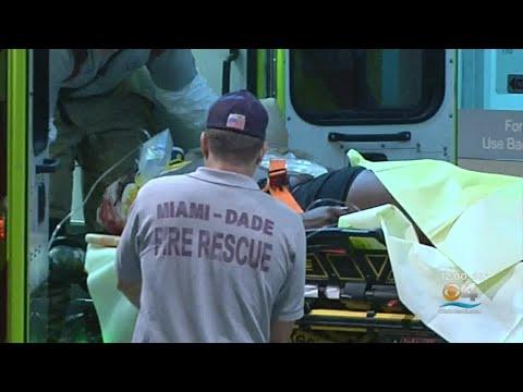 Miami Dolphins Player Kendrick Norton Seriously Injured In Car Crash