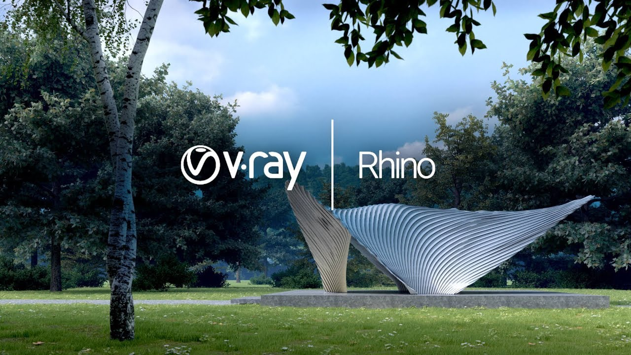 V-Ray 3 6 Academic for Rhino - 1-Year University License