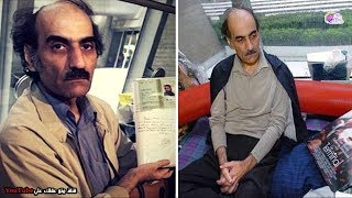 رجل قضى 18 عاماً فى المطار !!