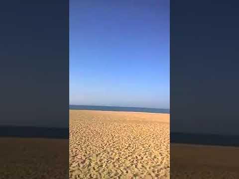 Frontière maritime du Maroc et l'Espagne