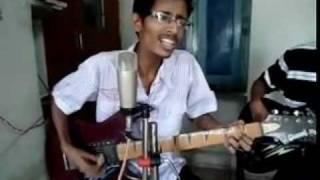 Chimb Bhijalele  (Bandh Premache COVER )