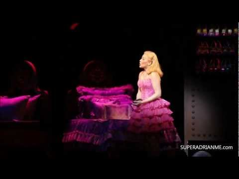 WICKED The Musical, Singapore Highlights | SUPERADRIANME.com