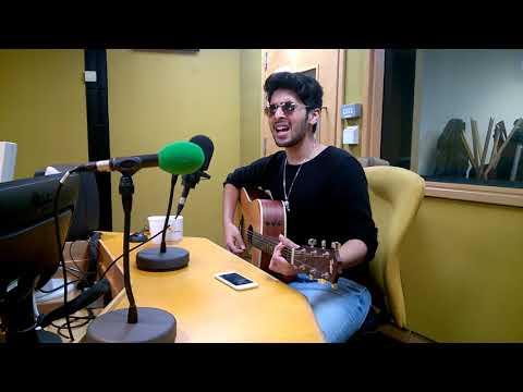 Armaan Malik singing Deewana Hua Badal
