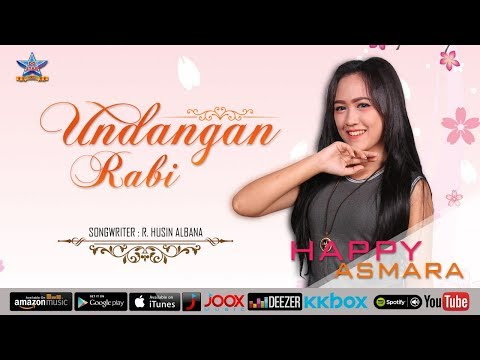 Happy Asmara - Undangan Rabi [OFFICIAL]