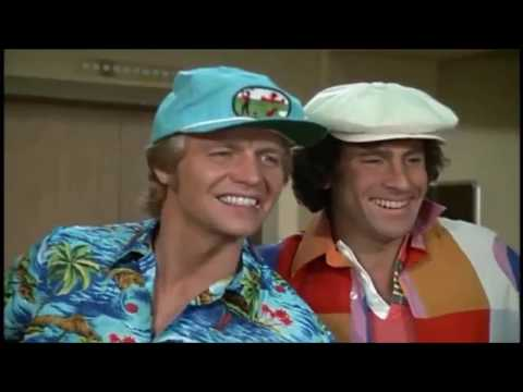 Paul Micheal Glaser & David Soul Brothers❤️