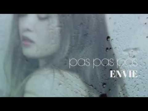 ENVIEアンビー -  Pas Pas Pas パパパ [TRAILER]