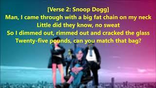Gorillaz Hollywood Lyrics