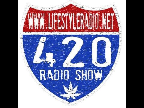 The 420 Radio Show at PEI-MUMM MedCan P1