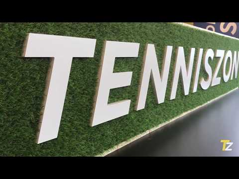 Welcome to Tenniszon