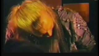MCAULEY SCHENKER GROUP PERFORMING LIVE! Michael Schenker (Guitar) R...