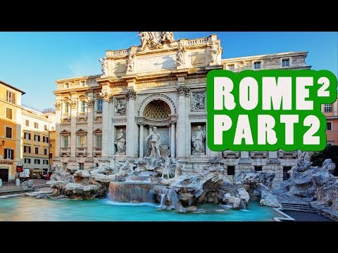 ROME SQUARED THE CITY'S BEST PIAZZAS 2