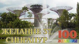 Сингапур. Побывать в Сингапуре - желание 37