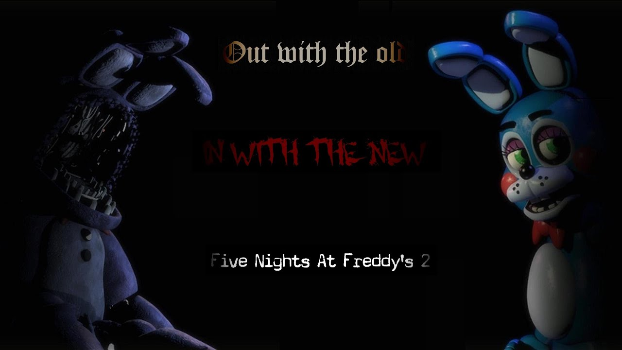Скачать five nights at freddy's 4 торрент бесплатно на компьютер.