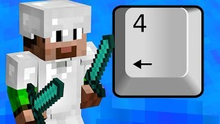 Minecraft Hotkey-Tutorial (German)