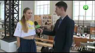 Участницы шоу Супермодель по-украински вышли на подиум. Шоумания - 07.11.2014