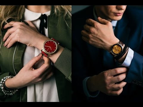 @HAIKARAWATCHES : The Smartwatch for Fashion Lovers • LA FASHION TECH LA PLUS SVELTE DU MONDE