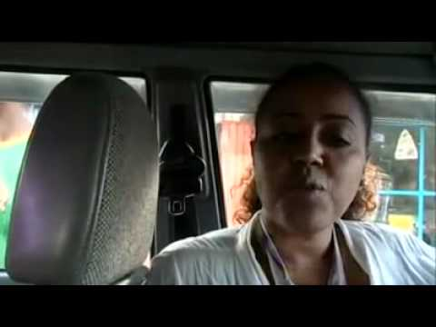 Nightmare in Dreamland pt1 DUBAI Ethiopian / Filipino Maids Slavery