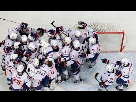 Видео Ставки на хоккей россия