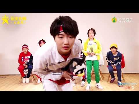 【ENG SUB】BOY STORY - QQMUSIC 《Nice 2 Meet Idols - Predebut Show》 EP.02 180707