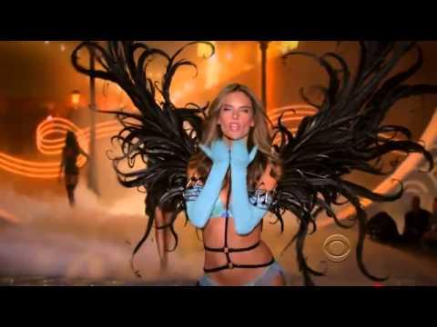Показ Виктория Сикрет 2013 HD. Видео полного показа Victoria's Secret Show 2013. Смотреть онлайн